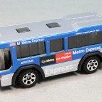Matchbox MB662-17 : City Bus