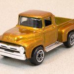 Matchbox MB300-04 : 1956 Ford F-100 Pick-Up