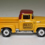 Matchbox MB300-10 : 1956 Ford F-100 Pick-Up (MB300/SC)