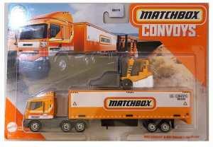 Matchbox Convoy 2020 #06