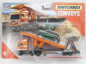 Matchbox Convoy 2020 #07