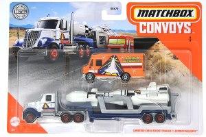 Matchbox Convoy 2020 #08