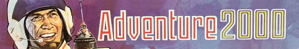 Matchbox Adventure 2000