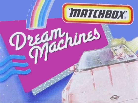Matchbox Dream Machines
