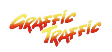 Matchbox Graffic Traffic