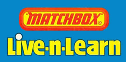 Matchbox Live N Learn