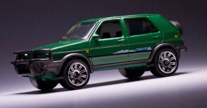 Matchbox MB1038 : '90 Volkswagen Golf