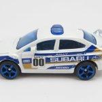 Matchbox MB1049 : 2015 Subaru WRX STi