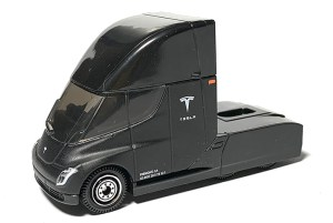 Matchbox MB1110 : Tesla Semi