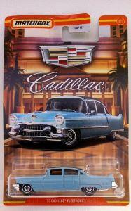 Matchbox MB1129 : 1955 Cadillac Fleetwood