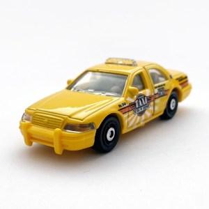 Matchbox MB1140 : 2006 Ford Crown Victoria