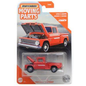 Matchbox MB1143 : Chevy C/10 Pickup