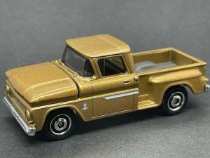 Matchbox MB1143 : 1963 Chevy C10 Pickup