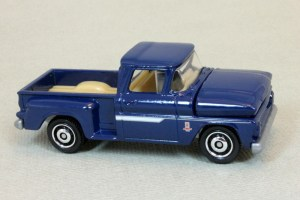 Matchbox MB1143 : ´63 Chevy C10 Pickup Truck