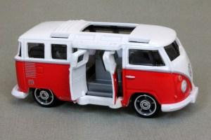 Matchbox MB1145 : '59 Volkswagen Microbus