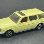 Matchbox MB1169 : 1980 Mercedes-Benz W 123 Wagon