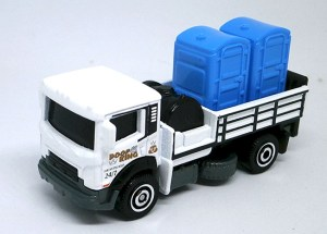 Matchbox MB1175 : Poop King