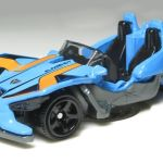 Matchbox MB1186 : Polaris Slingshot