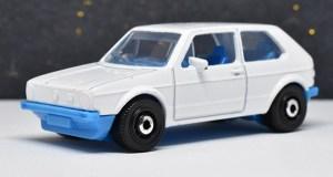 Matchbox MB1200 : Volkswagen Golf Mk1