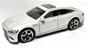 Matchbox MB1201 : Mercedes-AMG GT 63 S