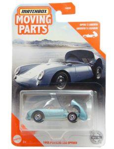 Matchbox MB1224 : 1955 Porsche 550 Spyder