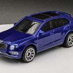 Matchbox MB1235 : 2019 Bentley Bentayga