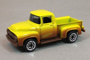 Matchbox MB300 : 1956 Ford F-100 Pick Up