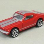 Matchbox MB342 : ´65 Ford Mustang GT