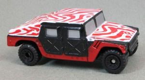 Matchbox MB375 : Humvee