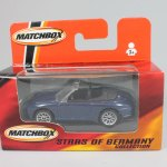 Matchbox Stars of Germany 2003
