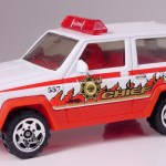Matchbox MB574 : Jeep Cherokee