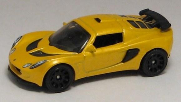 Matchbox MB706 : Lotus Exige
