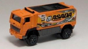 Matchbox MB712-A : Desert Thunder V16