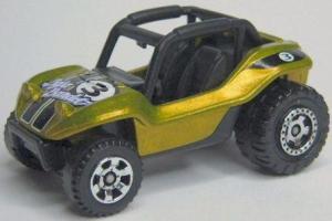 Matchbox MB731 : Baja Bandit