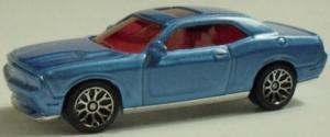 Matchbox MB759 : Dodge Challenger SRT8