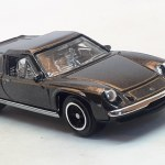 Matchbox MB761 : 1972 Lotus Europa Special