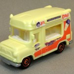 Matchbox MB778 : Heritage Ice Cream Truck