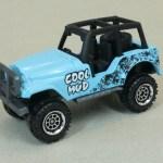 Matchbox MB878 : Jeep 4X4