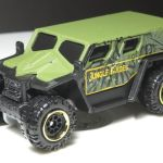 Matchbox MB976 : Ghe-O Rescue