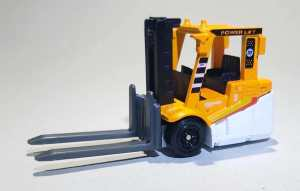 Matchbox MB988 : Power Lift