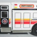 Matchbox MB996 : Hazard Squad