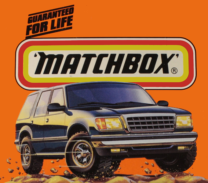 Matchbox Miniatures