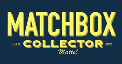Matchbox Collector