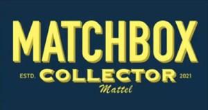 Matchbox Collector