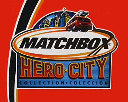 Matchbox Hero City