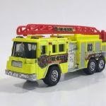 Matchbox Working Rigs : RW003 : Pierce Quantum Aerial Ladder