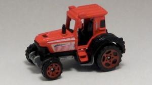 Matchbox MB703 : Tractor