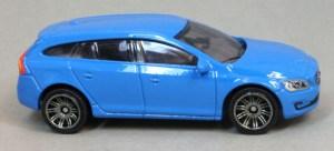 Matchbox MB1020 : Volvo V60 Wagon
