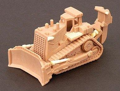 Matchbox MB461 : Caterpillar D11 Bulldozer