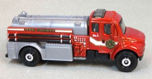 Matchbox MB1003 : Freightliner Business Class M2 106